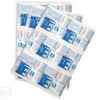 Techni Ice HDR 4 PLY Ice/Heat Packs (3 sheets)